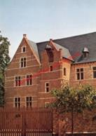 Priorij Corsendonk - Voorgevel - Oud-Turnhout - Oud-Turnhout