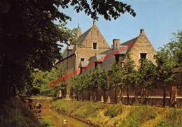 Priorij Corsendonk - Vrouwen- En Kinderhuis - Oud-Turnhout - Oud-Turnhout