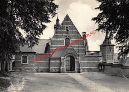 L'Eglise - Rixensart - Rixensart