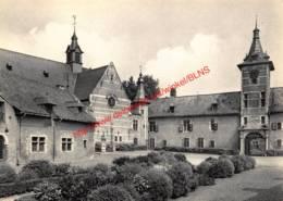Château Des Princes De Mérode - Rixensart - Rixensart
