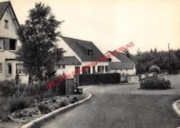 Avenue Léopold - Rixensart - Rixensart