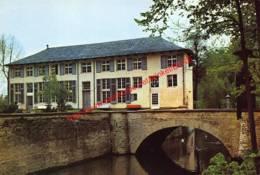 Kasteel Zevenbergen - Ranst - Ranst