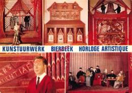 Kunstuurwerk Uitgevoerd In Lucifers - Berkenhof - Bierbeek - Bierbeek