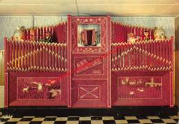 Kunstorgel Uitgevoerd In Lucifers - Berkenhof - Bierbeek - Bierbeek