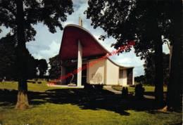 Chapelle Mémorial-Kongolo - Gentinnes - Chastre