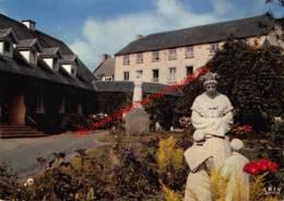 Monastère Du Carmel - Walhain - Walhain