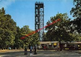 Uitkijktoren Boudewijn - Gemmenich Blieberg - Blieberg