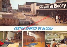 Centre Sportif De Blockry - Ottignies-Louvain-la-Neuve - Ottignies-Louvain-la-Neuve