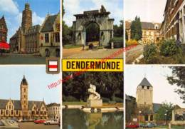 Groeten Uit - Dendermonde - Dendermonde