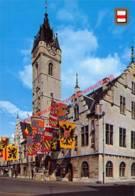 Stadhuis - Oude Lakenhalle Met Belfort - Dendermonde - Dendermonde