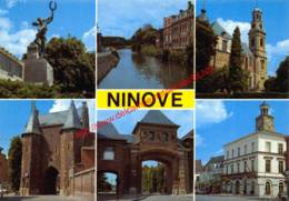 Groeten Uit - Ninove - Ninove