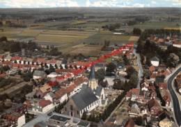 Centrum - Luchtopname - Bassevelde - Assenede