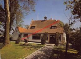 Het Lijsternest - Provinciaal Museum Stijn Streuvels - Ingooigem - Anzegem - Anzegem