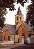 Daknam - O.L. Vrouw Kerk - Lokeren - Lokeren