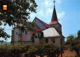 Romaanse Kerk St. Servaas - Grootloon - Borgloon - Borgloon