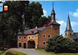 Kasteel - Hoepertingen Borgloon - Borgloon