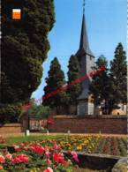 HH. Niklaas En Denijskerk - Gotem Borgloon - Borgloon