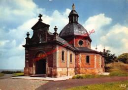 Kapel Van O.L. Vrouw Van De Oudenberg - Geraardsbergen - Geraardsbergen