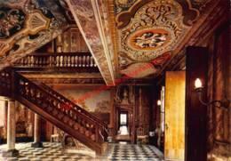 Le Château D'Aigremont - Les Awirs - Flémalle