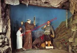 Grottes De St-Antoine - Crupet - Assesse
