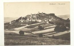 89/CPA - Vèzelay - Vue Générale - Vezelay