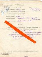Poitiers (86) Militaria 39-45 : 6 Papiers Dont Lettre De Berlin ;Ravitaillement ; Billet Matiere ;journée De Solidarité - 1939-45