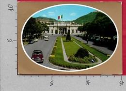 CARTOLINA VG ITALIA - MONTECATINI TERME (PT) - Stabilimento Tettuccio - 10 X 15 - ANN. 1973 - Pistoia