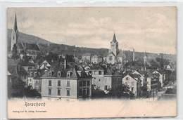 Rorschach - SG St. Gallen