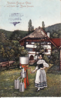 2794115G Franssen, Veghel Fabriklager Der Orignal Polar Separatoren.(met Groot Rondstempel Boxtel – Station 1909) - Agriculture