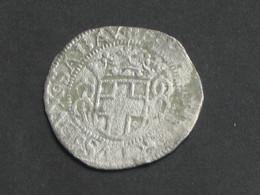 GROS - Monnaie De Savoie - Duché De Savoie - Emmanuel Philibert  -1554-1580  *****  EN ACHAT IMMDEDIAT ***** - 476-1789 Monnaies Seigneuriales