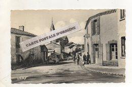 85 - L'AIGUILLON SUR VIE - RUE DE L'EGLISE - France