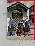 CARTOLINA NV ITALIA - Costumi Di S. Vincent (AO) - 10 X 15 - Costumi