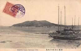 CPA  Getsubito Island, CHEMULPO, COREA - Corée Du Sud