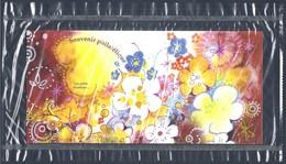 FRANCE 2013 Les Petits Bonheurs Bloc Souvenir N°90 SOUS BLISTER LUXE - Blocs Souvenir