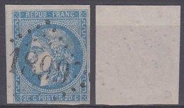 GC 1899 Sur 46 - LA JUMELLIERE (Maine-et-Loire) - 1849-1876: Klassik