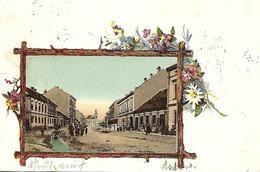 1903 - BRECLAV  Lundenburg , Gute Zustand, 2 Scan - República Checa