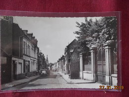 CPSM - Wambrechies - Rue Du Pont-Levis - Otros Municipios