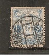Japón   Nº Yvert   119 (usado) (o) (defectuoso) - Japan