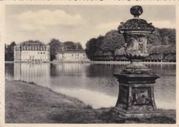 Château De Beloeil, Le Château Vu De La Pièce D'eau (pk54544) - Beloeil