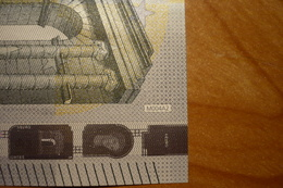 M004 A2 Draghi 5 EURO 2013 M004A2 MA1420407083 - 137 Unc, Neuf - EURO