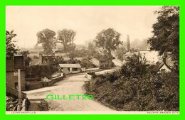 LEMFORDMILLS, UK - WELWYN GARDEN CITY - - Hertfordshire