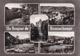 Un Bonjour De Remouchamps (pk54547) - Aywaille