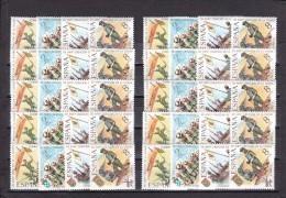 España Nº 2043 Al 2046 - 10 Series - 1931-Hoy: 2ª República - ... Juan Carlos I
