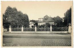 Westende Villa Le Clos Fleuri  [334] - Westende