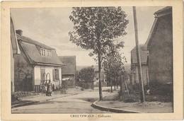 CREUTZWALD (57) Colonies - Creutzwald