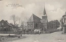 76 - NOINTOT - L' Eglise - Altri Comuni