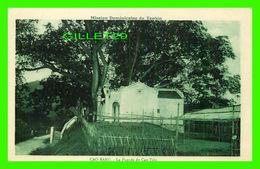 MISSION DOMINICAINE DU TONKIN - CAO BANG, LA PAGODE DE CAO-TIEN - IMPRIMERIE RÉUNIES - - Missions