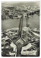 ABIDJAN Le Nouveau (et L'ancien) Pont Et Les Bâtiments Modernes - Côte-d'Ivoire