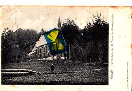 RENAIX - La Chapelle De N. Dame Du Rameau Blanc - Carte Circulée En 1904 - Ronse