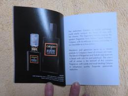 Petit Livret Piguet - Catalogues